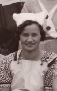 Pansy Lindsay