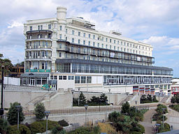Palace Hotel, Southend