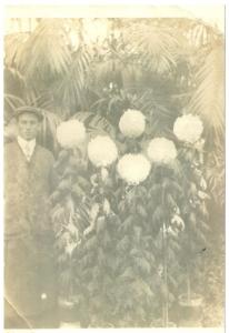 Frederick William Grand photograph