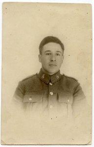 Photo of John Culbertson