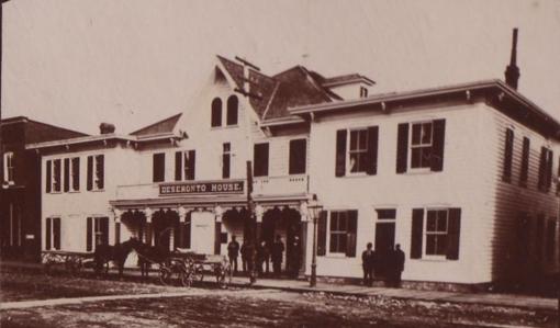 Deseronto House Hotel