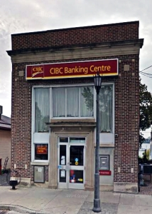 CIBC in October 2012 (from Google Streetview)