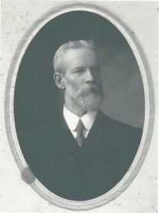 Ebenezer Arthur Rixen